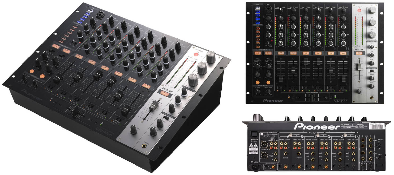 Related keywords suggestions for pioneer djm 1000 - Table de mixage pioneer djm 5000 ...