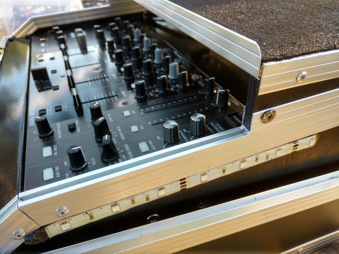Photo pioneer djm 5000 pioneer djm 5000 table de mixage - Table de mixage pioneer occasion ...