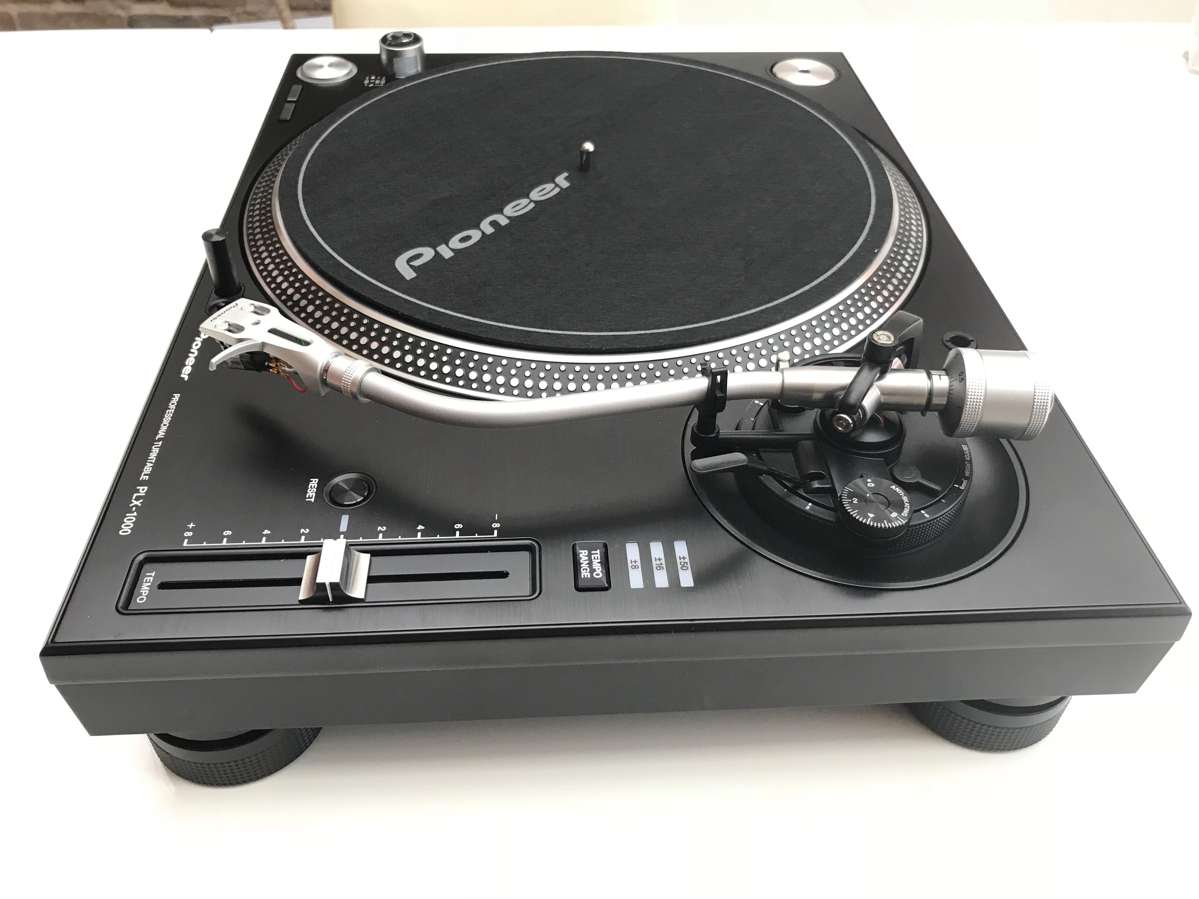 platine vinyle pioneer dj plx 1000 basse normandie audiofanzine. Black Bedroom Furniture Sets. Home Design Ideas