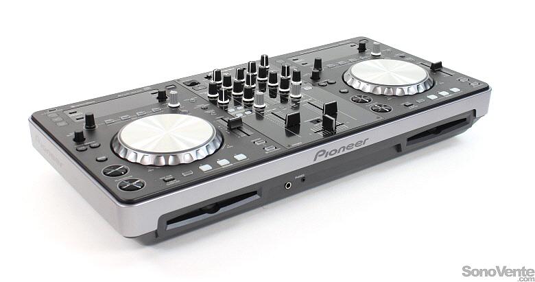 Vente table de mixage contr leur dj pioneer xdj r1 et - Table de mixage pioneer occasion ...