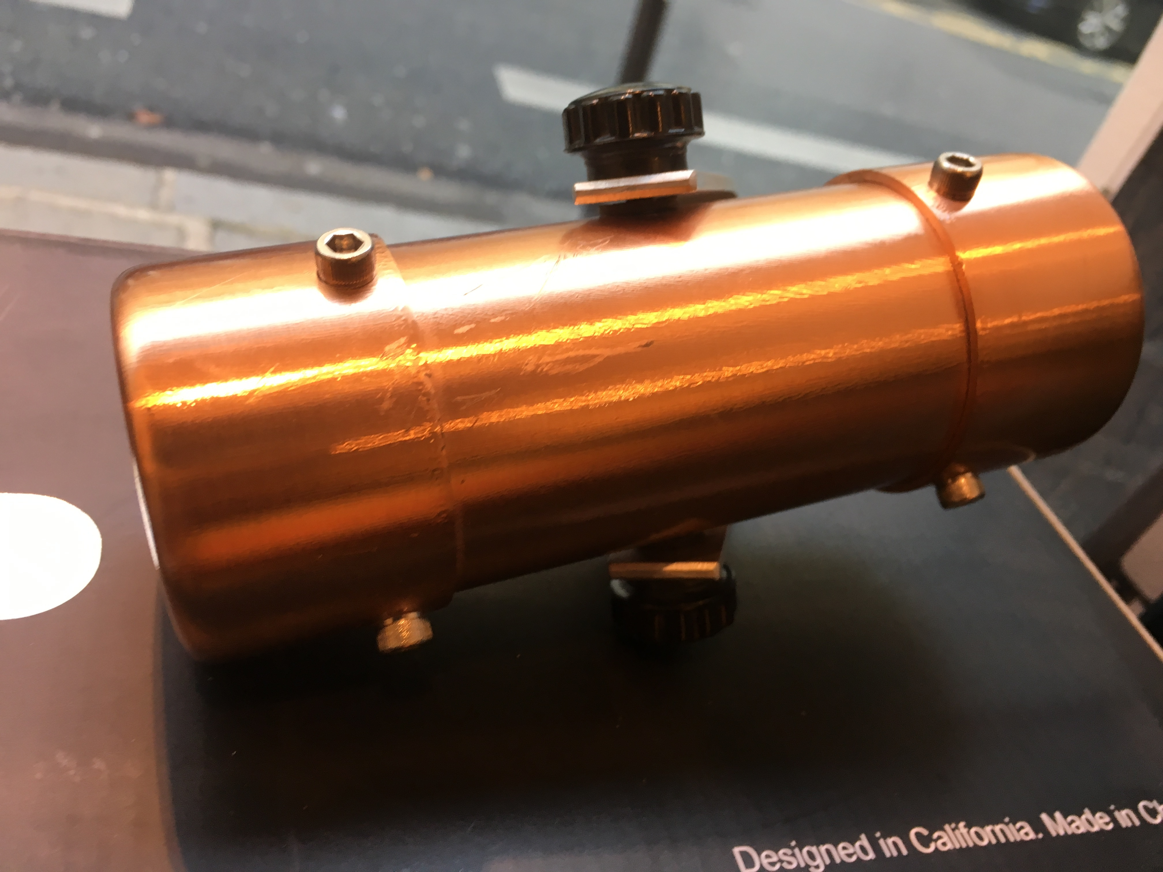 Thoughts on the Placid Audio Copperphone? - Gearslutz