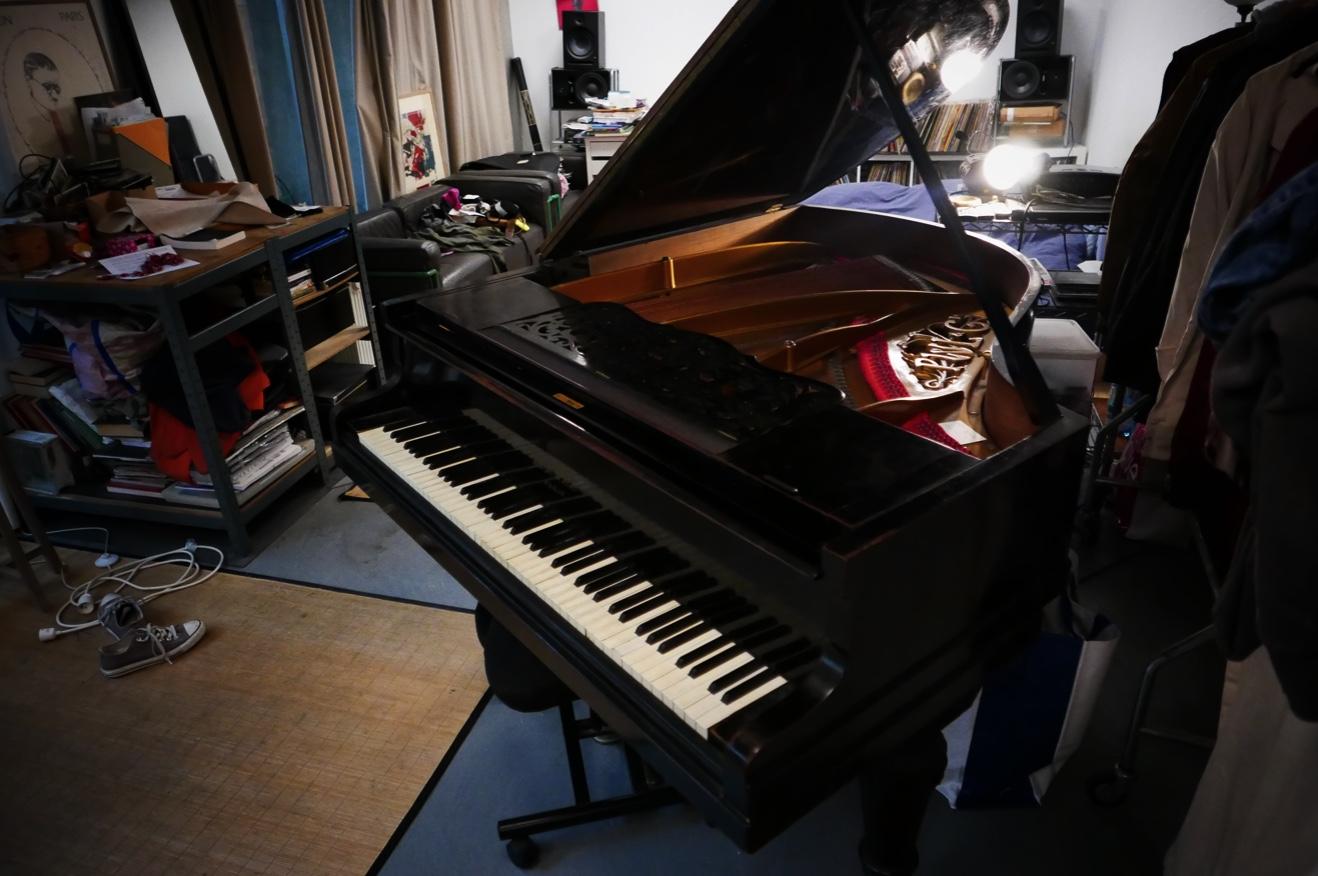 photo pleyel piano quart de queue pleyel piano quart de queue 92081 1474833 audiofanzine. Black Bedroom Furniture Sets. Home Design Ideas