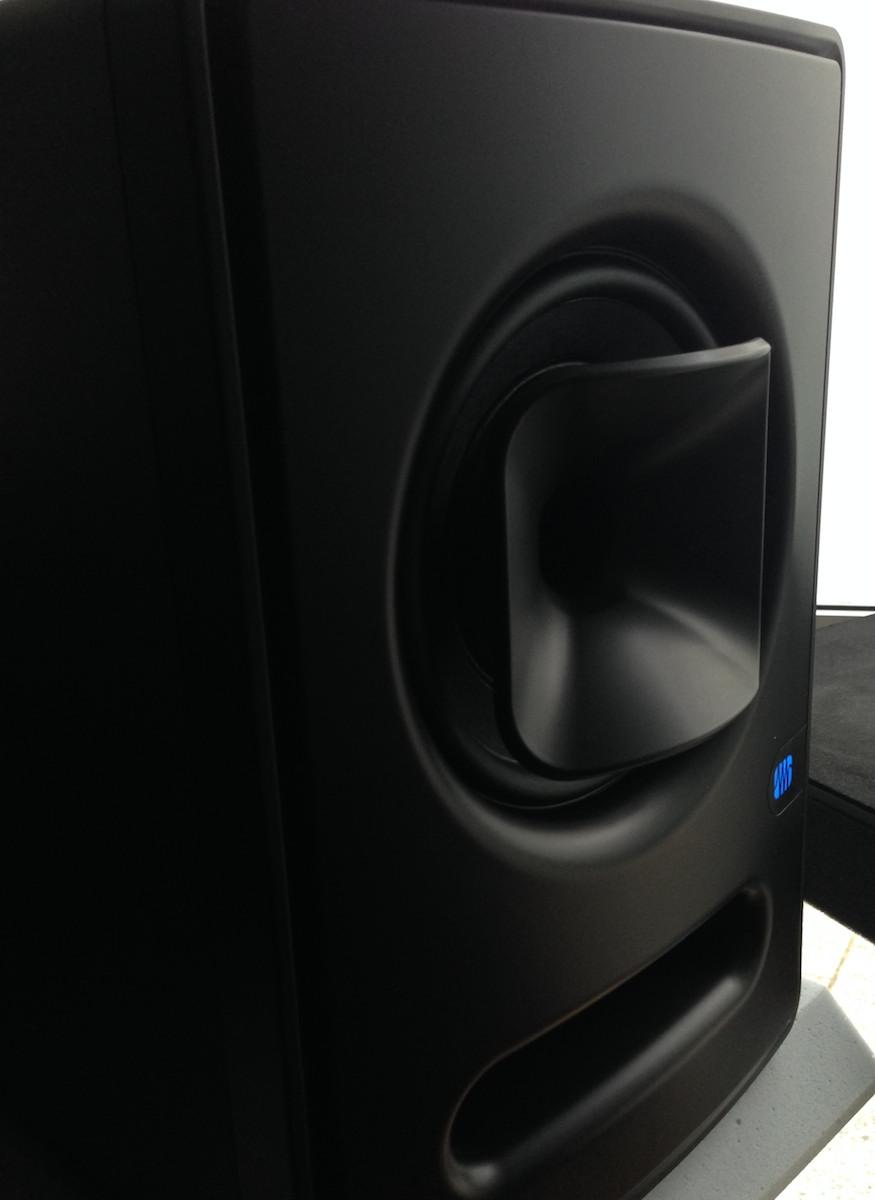 SCEPTRE S6 - PreSonus Sceptre S6 - Audiofanzine