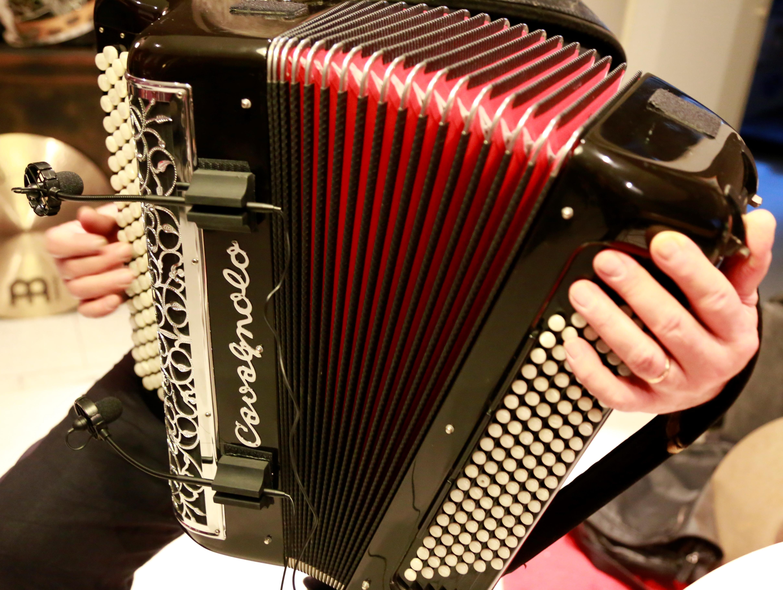 Photo prodipe al21 romanelli accord on prodipe al21 - Radio accordeon sans pub ...