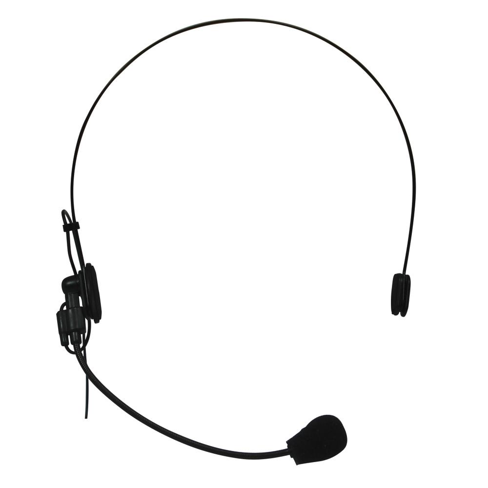 photo prodipe headset 100 uhf lanen micro casque sans. Black Bedroom Furniture Sets. Home Design Ideas