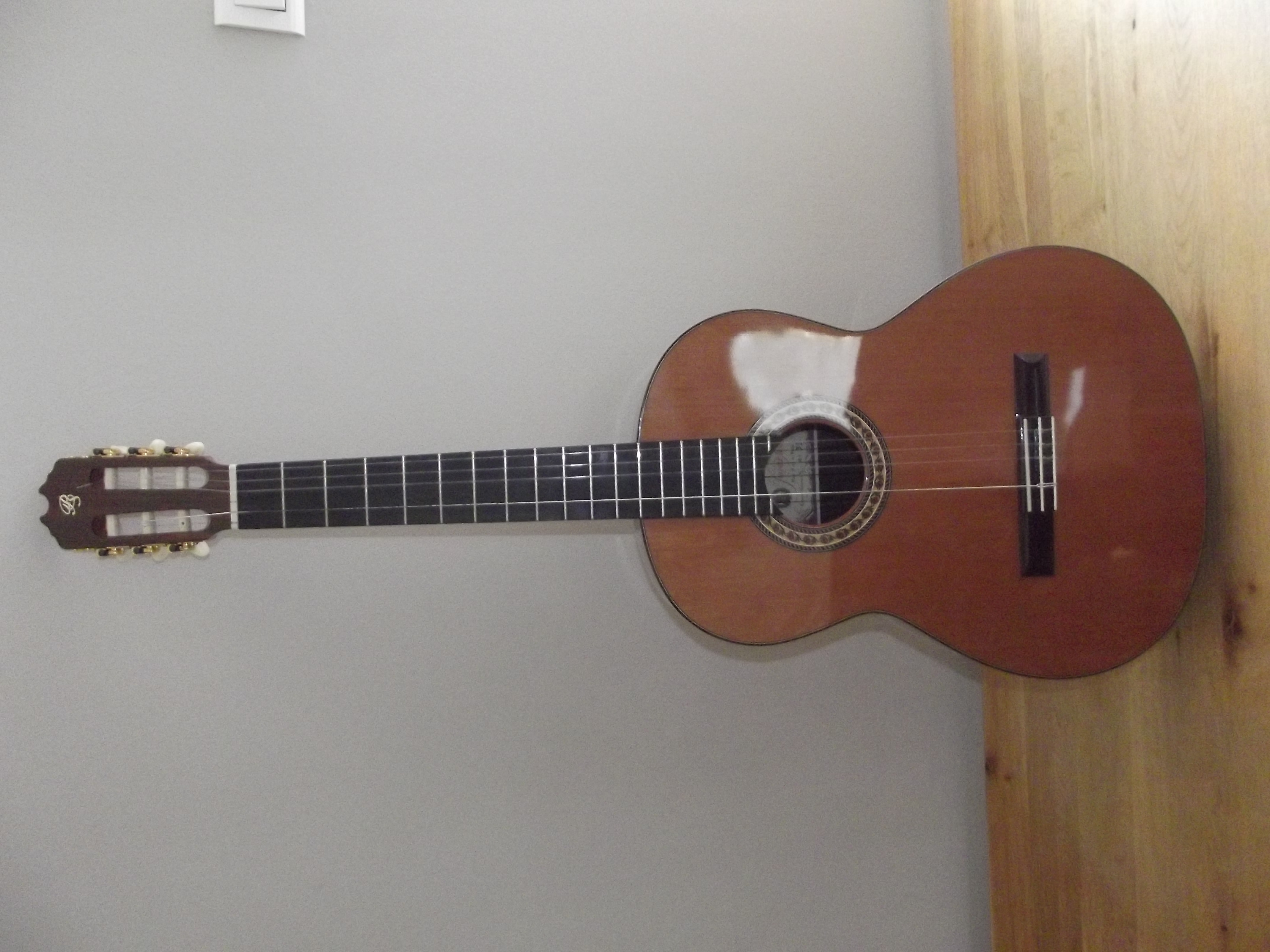 Prudencio Saez 31 classical guitar, best prices for