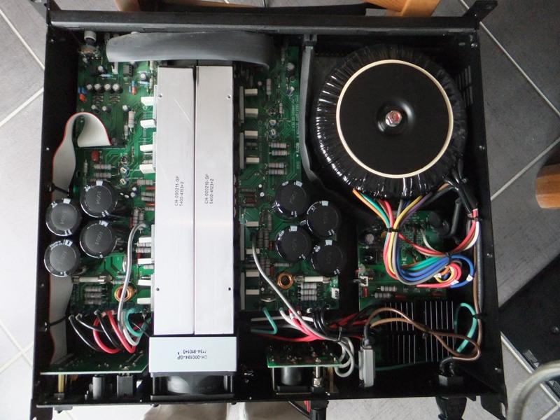 qsc rmx 1850hd image   481592  audiofanzine behringer headphone amp schematic behringer x v-amp schematic