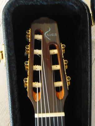 guitare classique 7 cordes