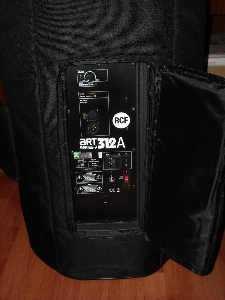 ART 312-A MK II