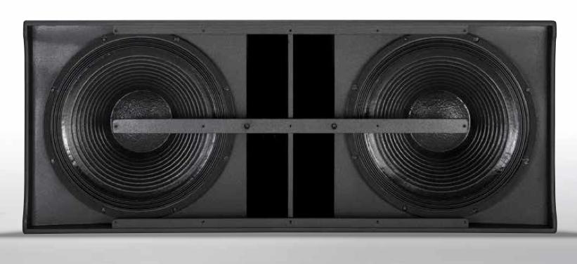 V218-S - RCF V218-S - Audiofanzine