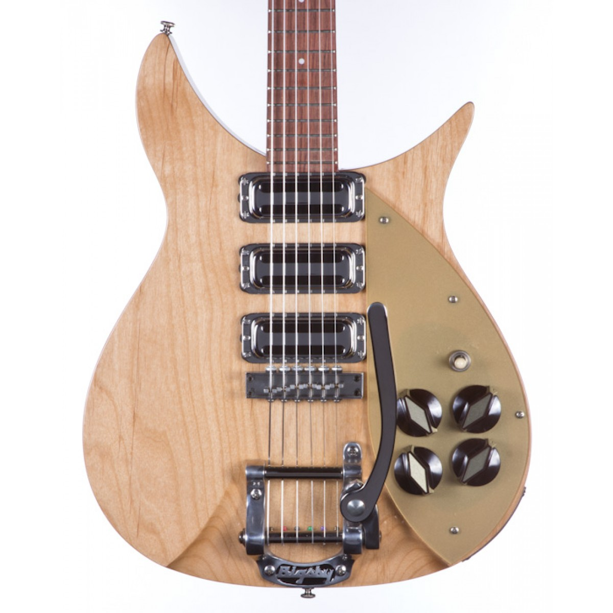 Electric Guitar Design Pdf