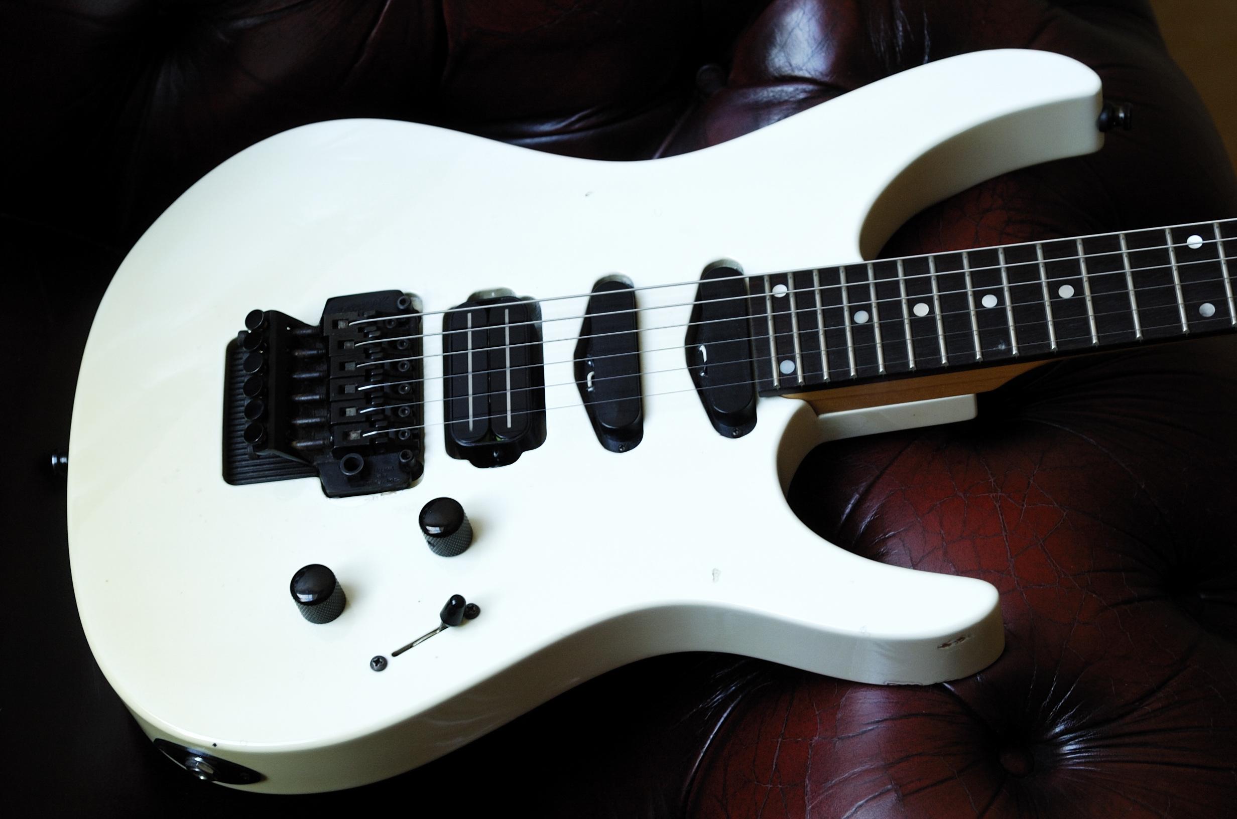 robin guitars medley image 579995 audiofanzine. Black Bedroom Furniture Sets. Home Design Ideas