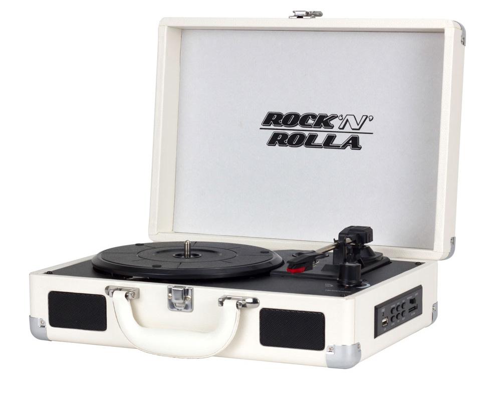 Junior Rock N Rolla Junior Audiofanzine