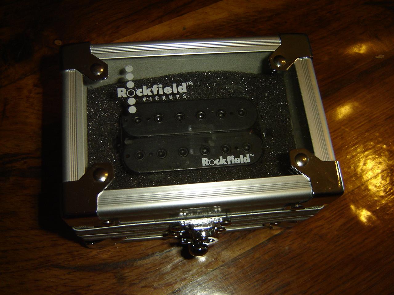 Mafia Rockfield Pickups Audiofanzine Pickup Wiring Diagrams