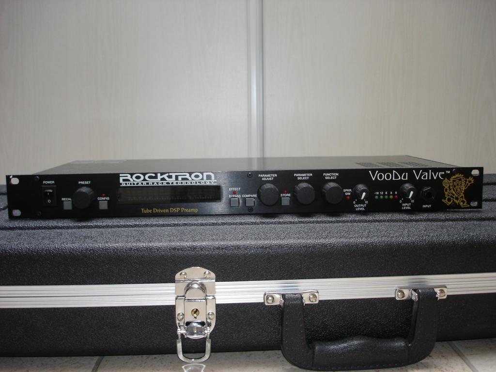 rocktron voodu valve image 174666 audiofanzine. Black Bedroom Furniture Sets. Home Design Ideas