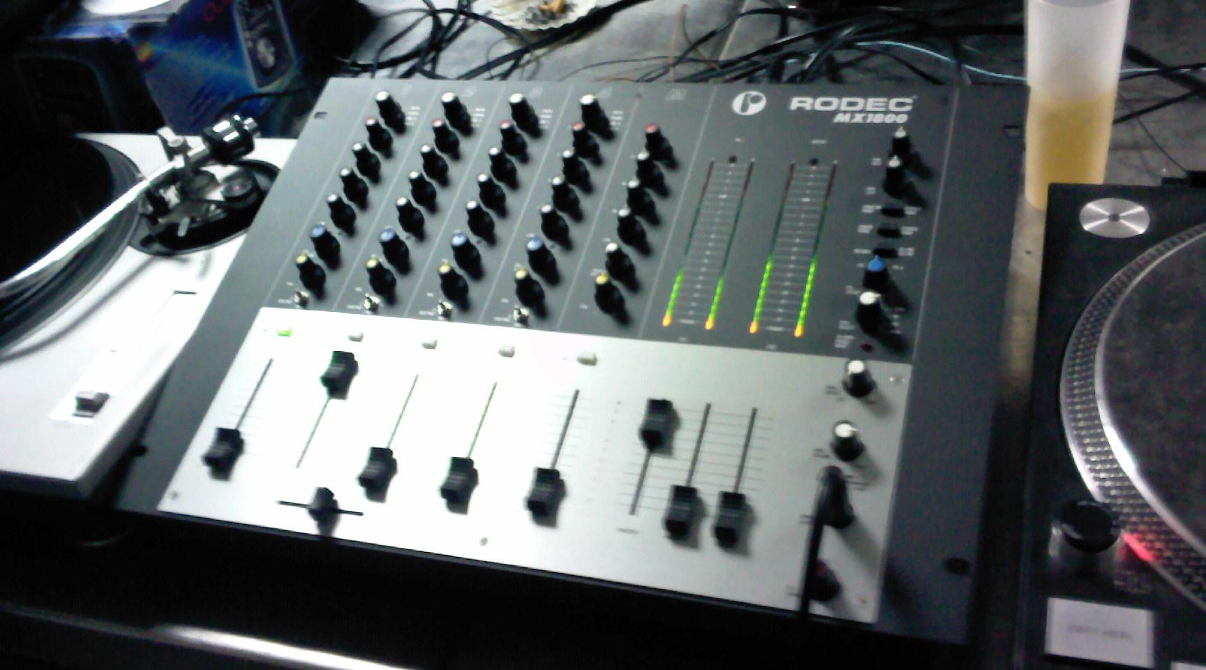 rodec mx 3000 image 246897 audiofanzine