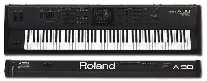 Roland A 90 Ex Image 258834 Audiofanzine