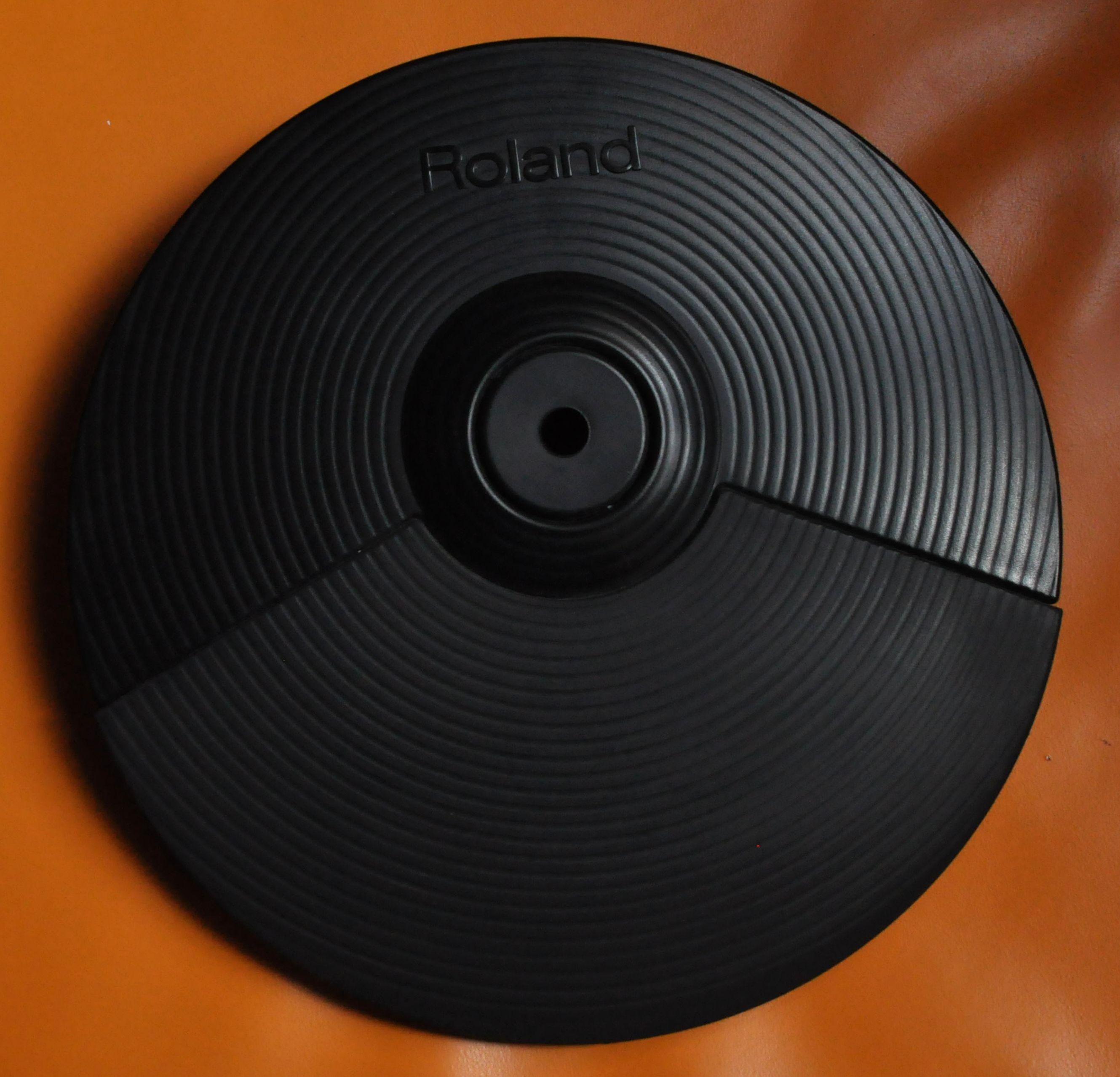roland cy 5 image 1761268 audiofanzine. Black Bedroom Furniture Sets. Home Design Ideas