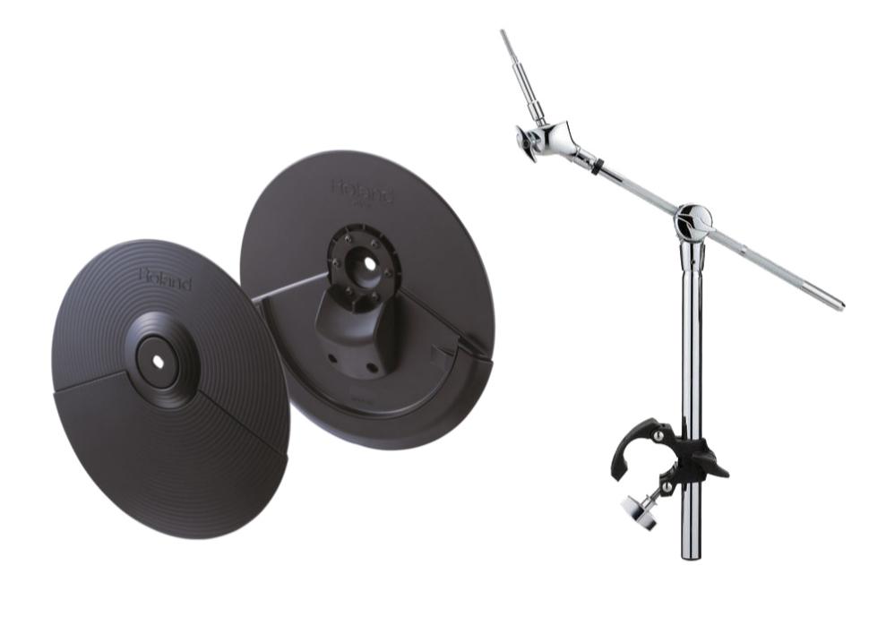 roland cy 5 image 2060722 audiofanzine. Black Bedroom Furniture Sets. Home Design Ideas