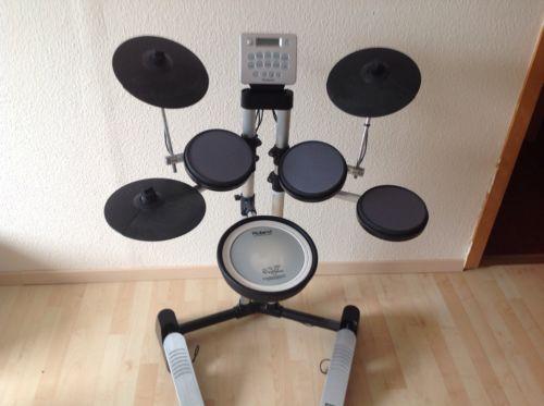 Hd 3 roland hd 3 audiofanzine - Roland hd3 v drum lite set ...