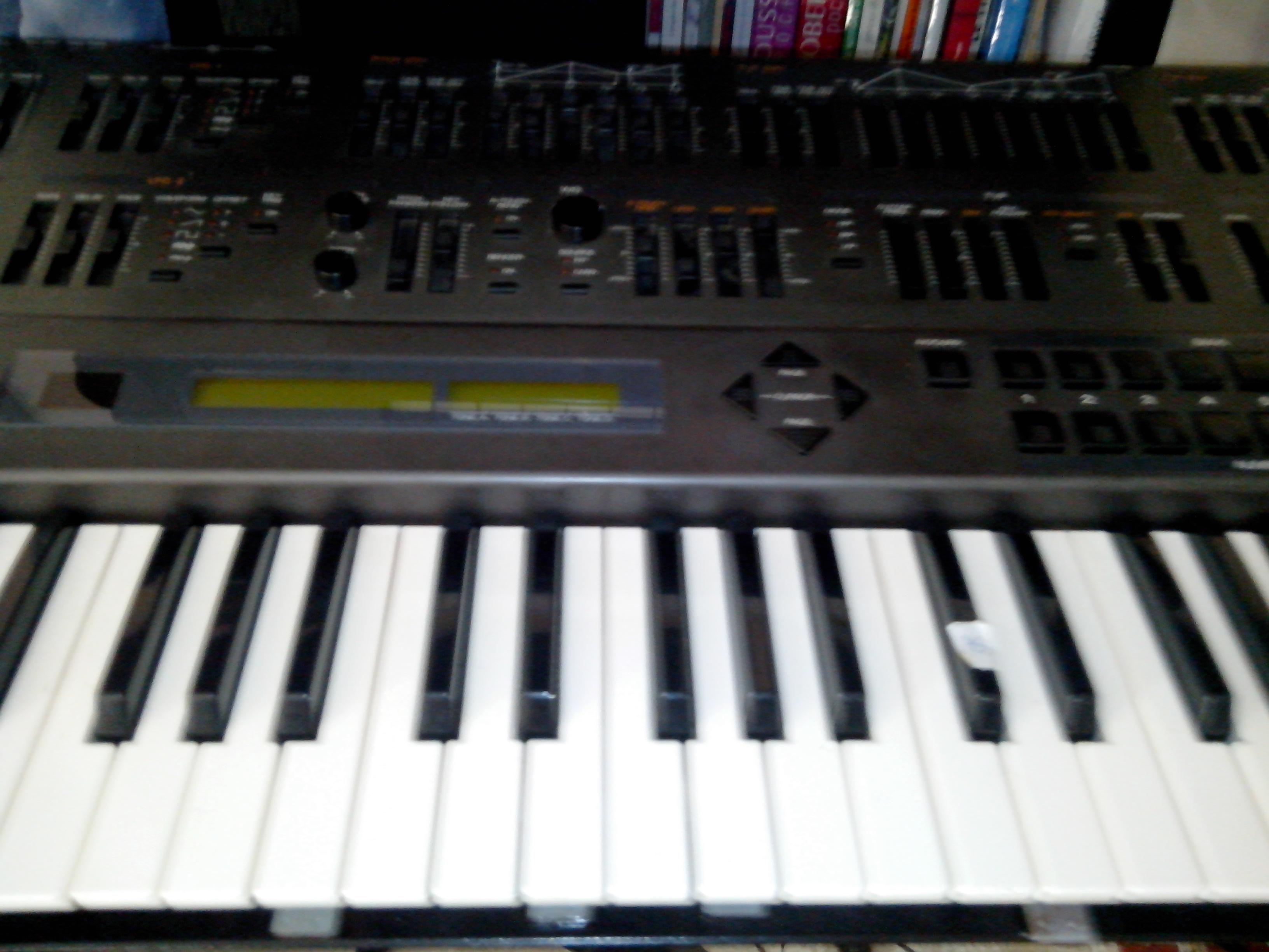 Photo Roland JD-800 : Roland JD-800 (86268) (#442268