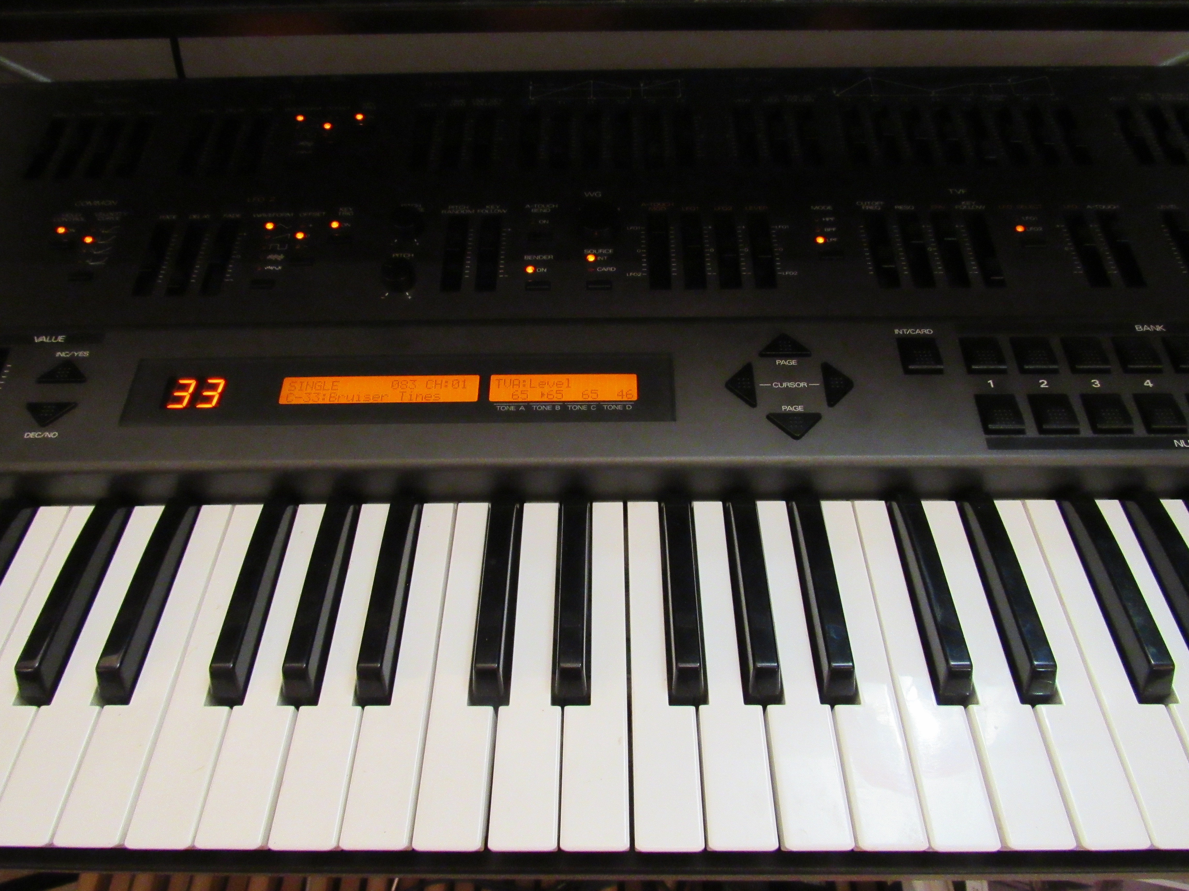 Photo Roland JD-800 : Roland JD-800 (68381) (#1078587