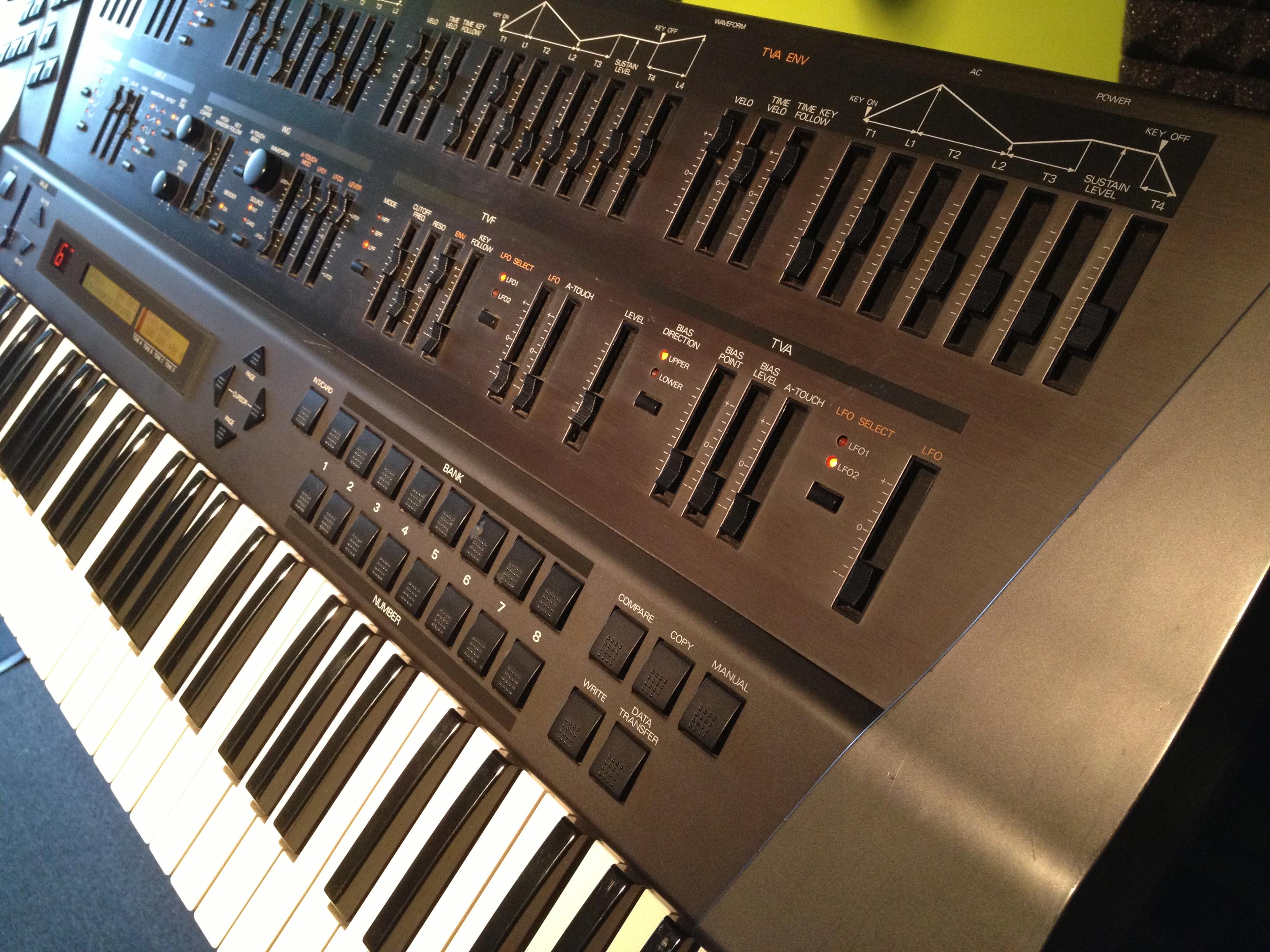 Photo Roland JD-800 : Roland JD-800 (64487) (#508894