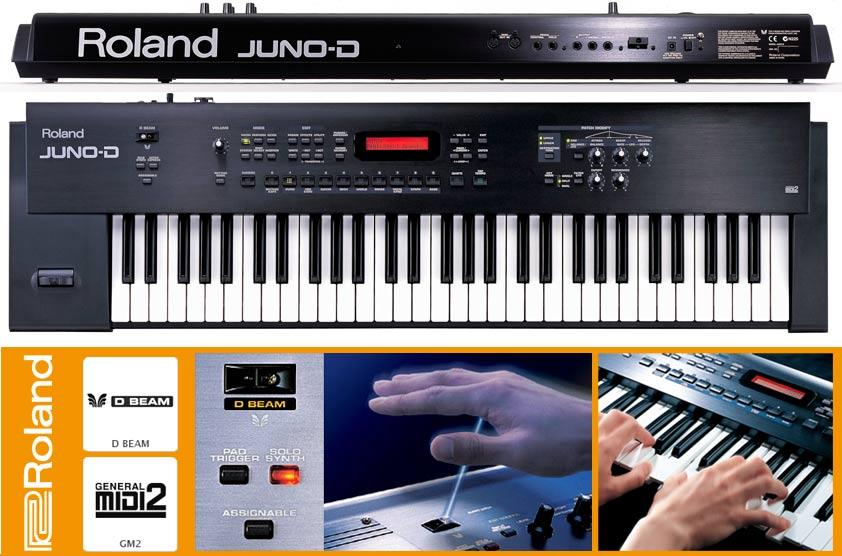 Homepage Florian Anwander - Roland System 100 schematics