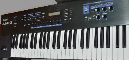 Roland Juno G Patches Download