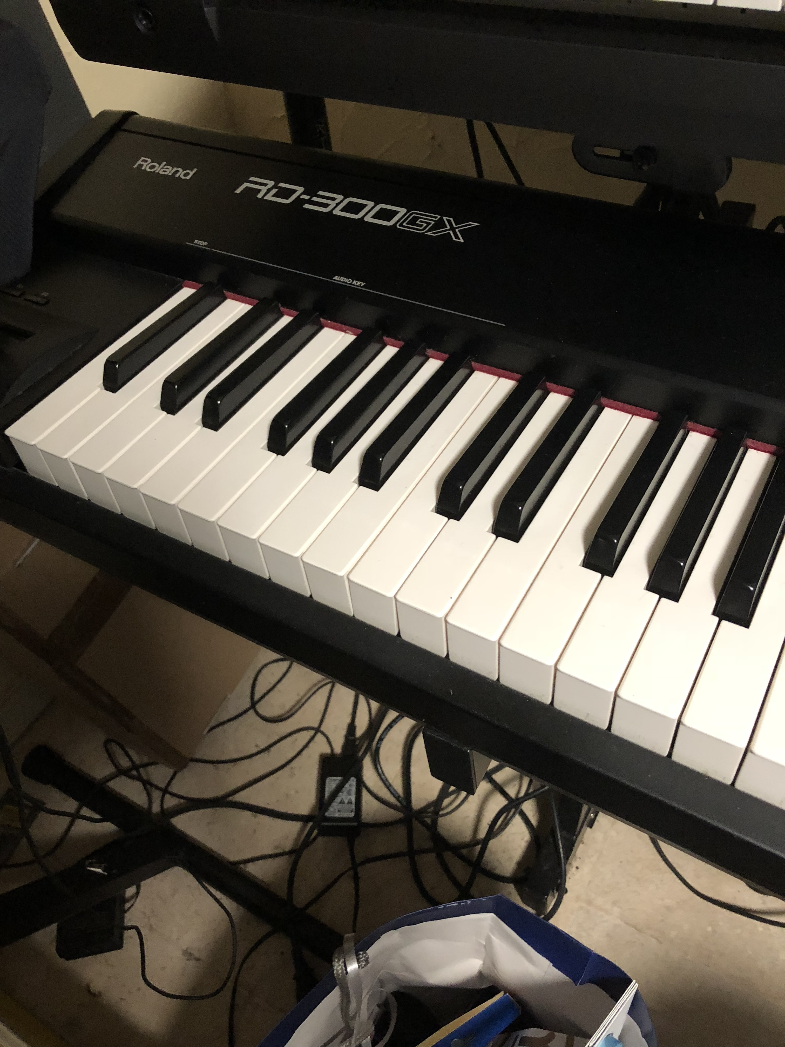 DRIVER FOR ROLAND RD 300GX