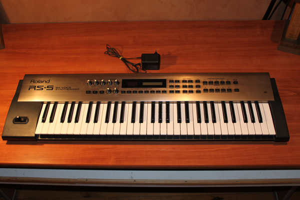 Roland RS-5 Keyword Data - Related Roland RS-5 Keywords - Long Tail