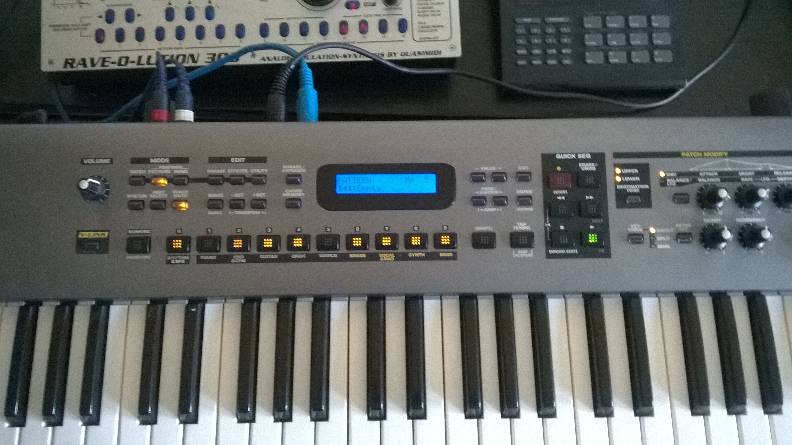 ROLAND RS 70 DRIVERS