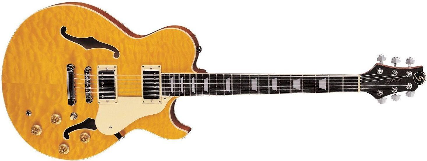 guitare greg bennett