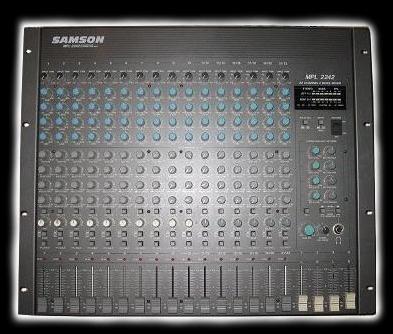 Samson mpl2242