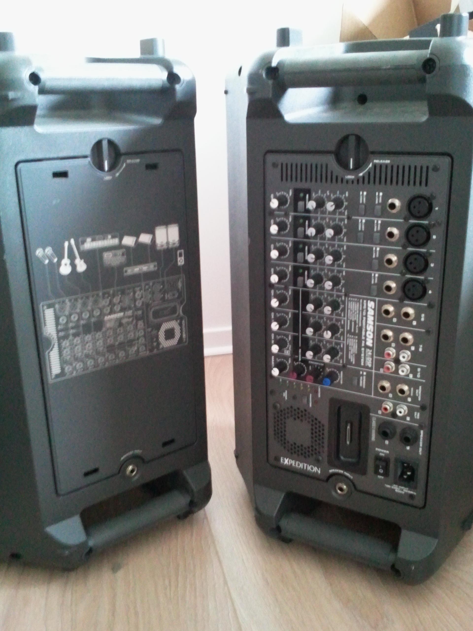 samson technologies xp510i image 1111520 audiofanzine rh en audiofanzine com