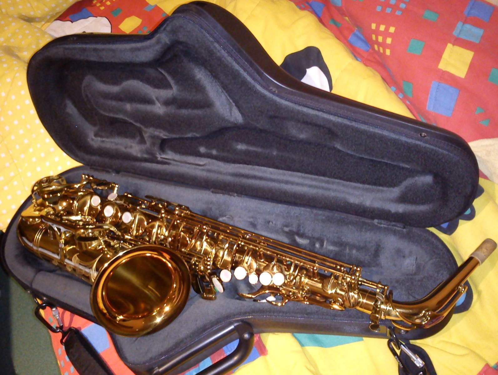 photo selmer reference 54 alto selmer saxophone alto. Black Bedroom Furniture Sets. Home Design Ideas