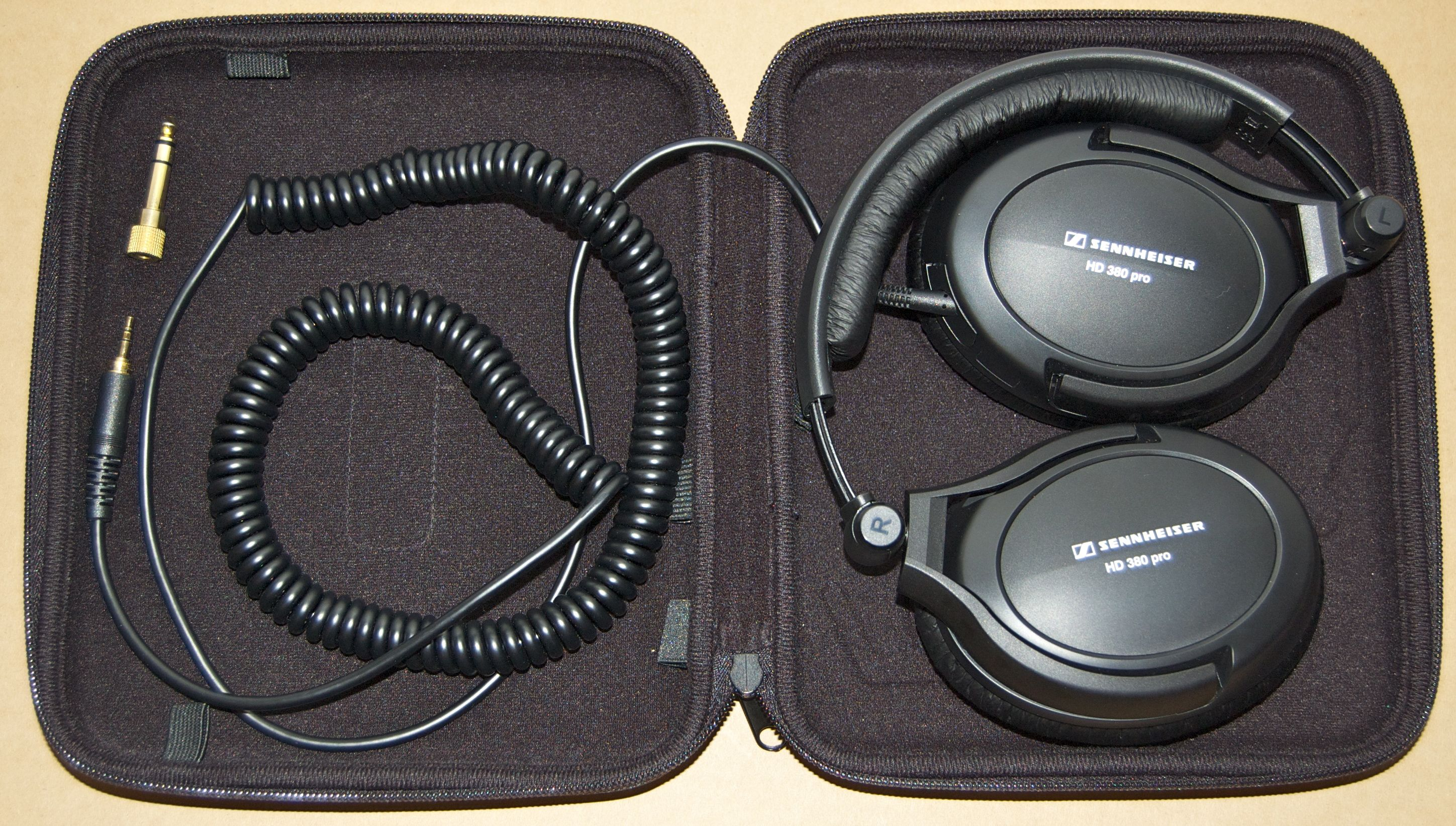 Sennheiser Hd 380pro : sennheiser hd 380 pro image 504304 audiofanzine ~ Hamham.info Haus und Dekorationen