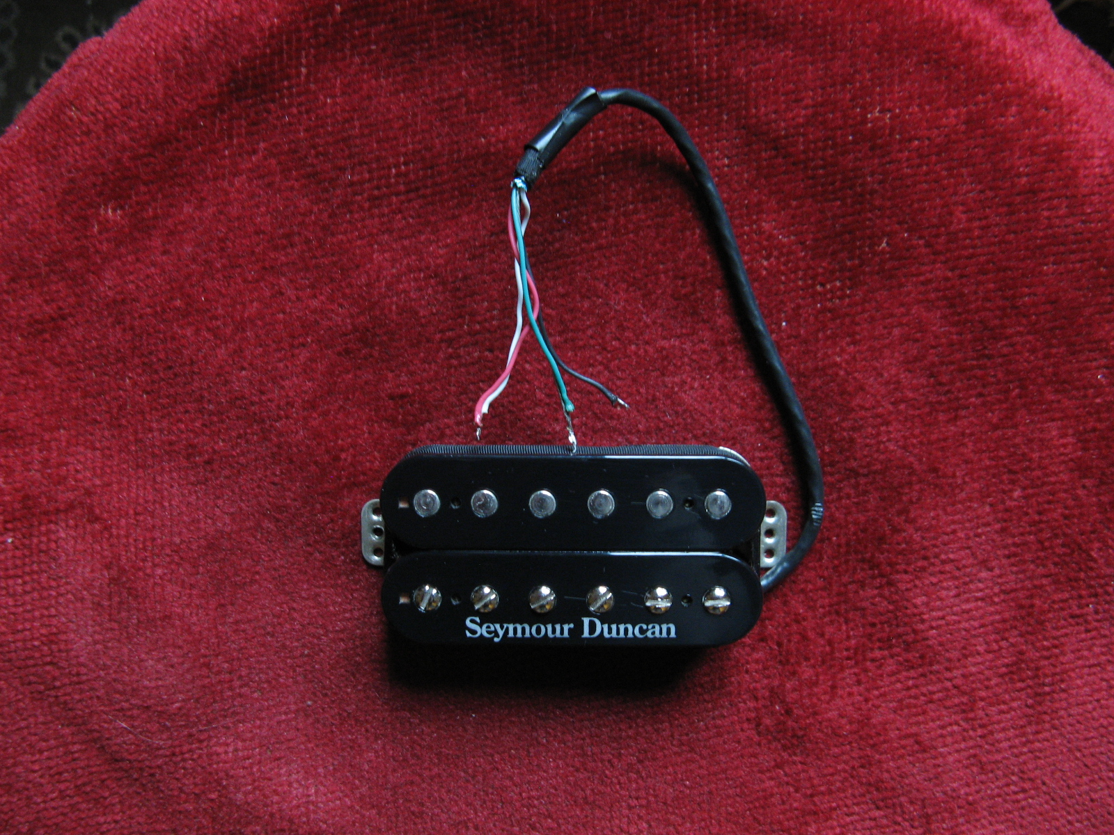 Magnificent seymour duncan jeff beck humbucker gift electrical and amazoncom seymour duncan jb and pac wire diagram asfbconference2016 Choice Image