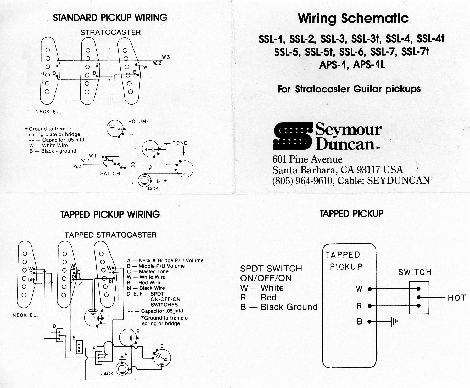 [FPER_4992]  DIAGRAM] Wiring Diagram Seymour Duncan Ssl 5 FULL Version HD Quality Ssl 5  - CARRYBOYPHIL.K-DANSE.FR | Wiring Diagram Seymour Duncan Ssl 5 |  | K-danse.fr