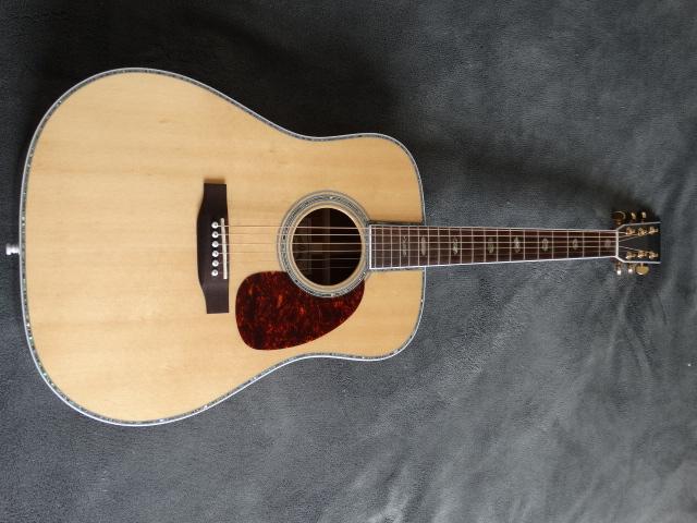 guitares acoustiques sigma dr45 folk