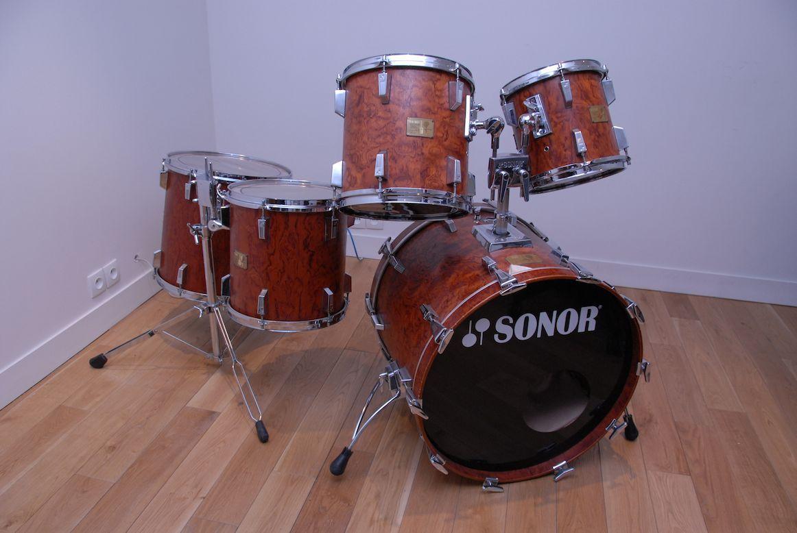 Photo Sonor SIGNATURE : Sonor SIGNATURE (77451) (#63080