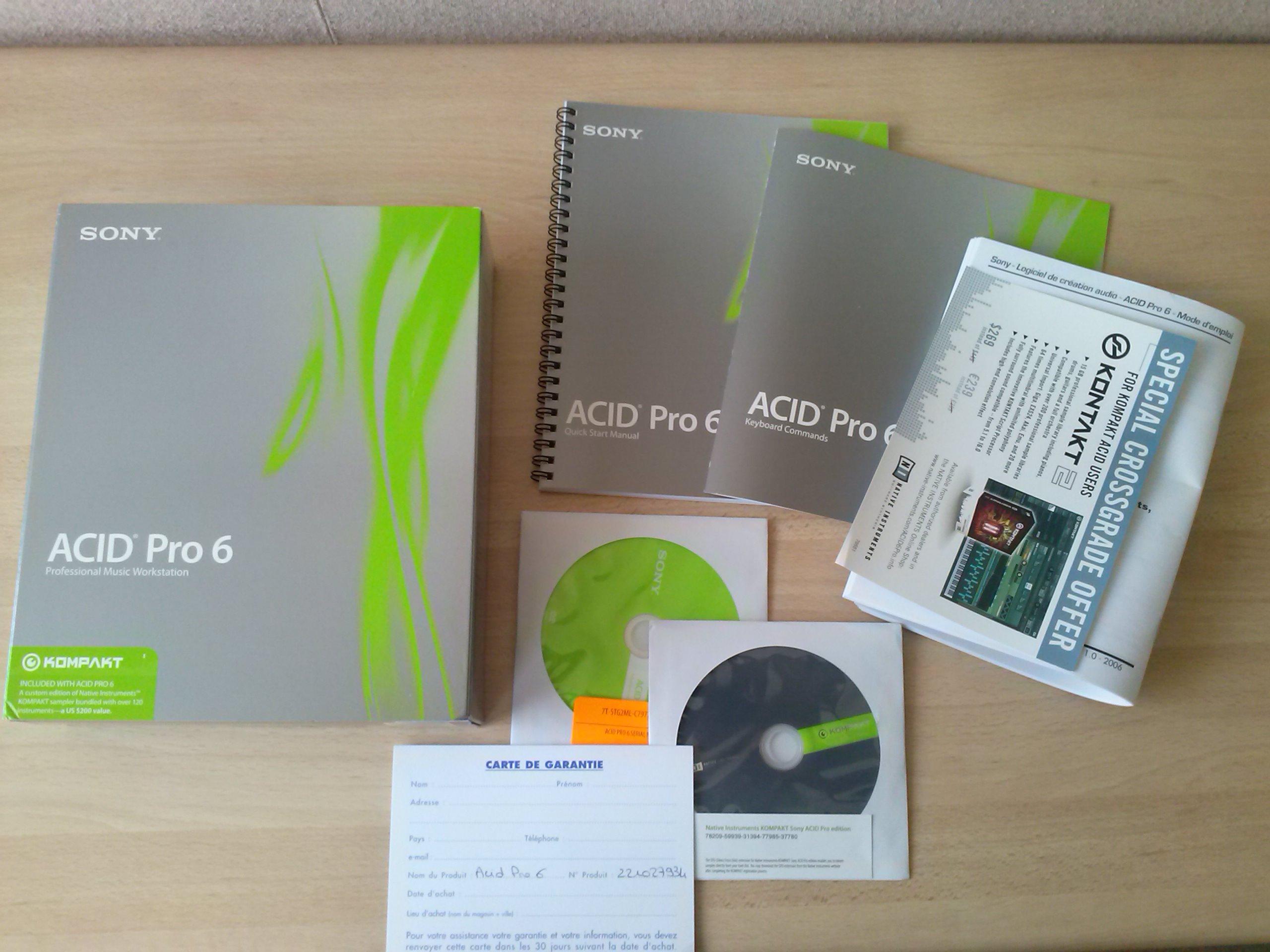 Sony ACID Pro 10 Crack + Keygen 2021 Latest Version Serial Number