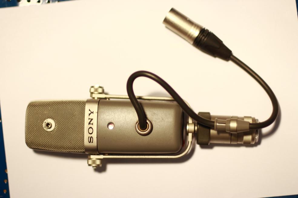 Sony C-38B D209464 images