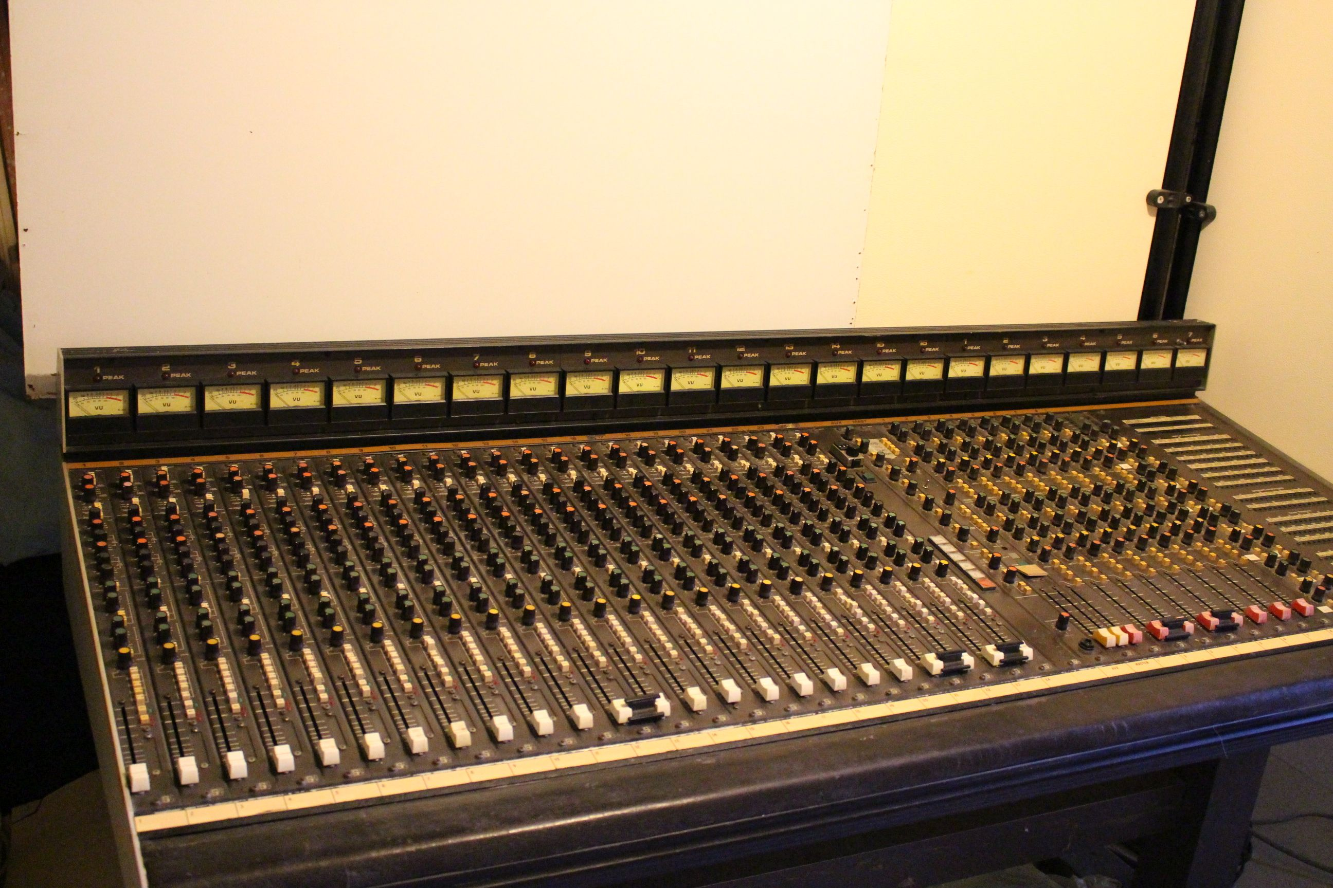 Soundcraft Bob Dylan