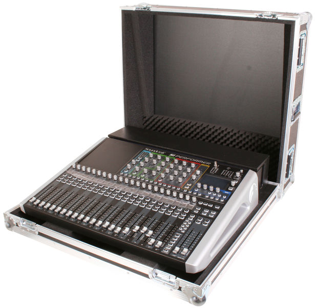 soundcraft si performer 3 manual pdf