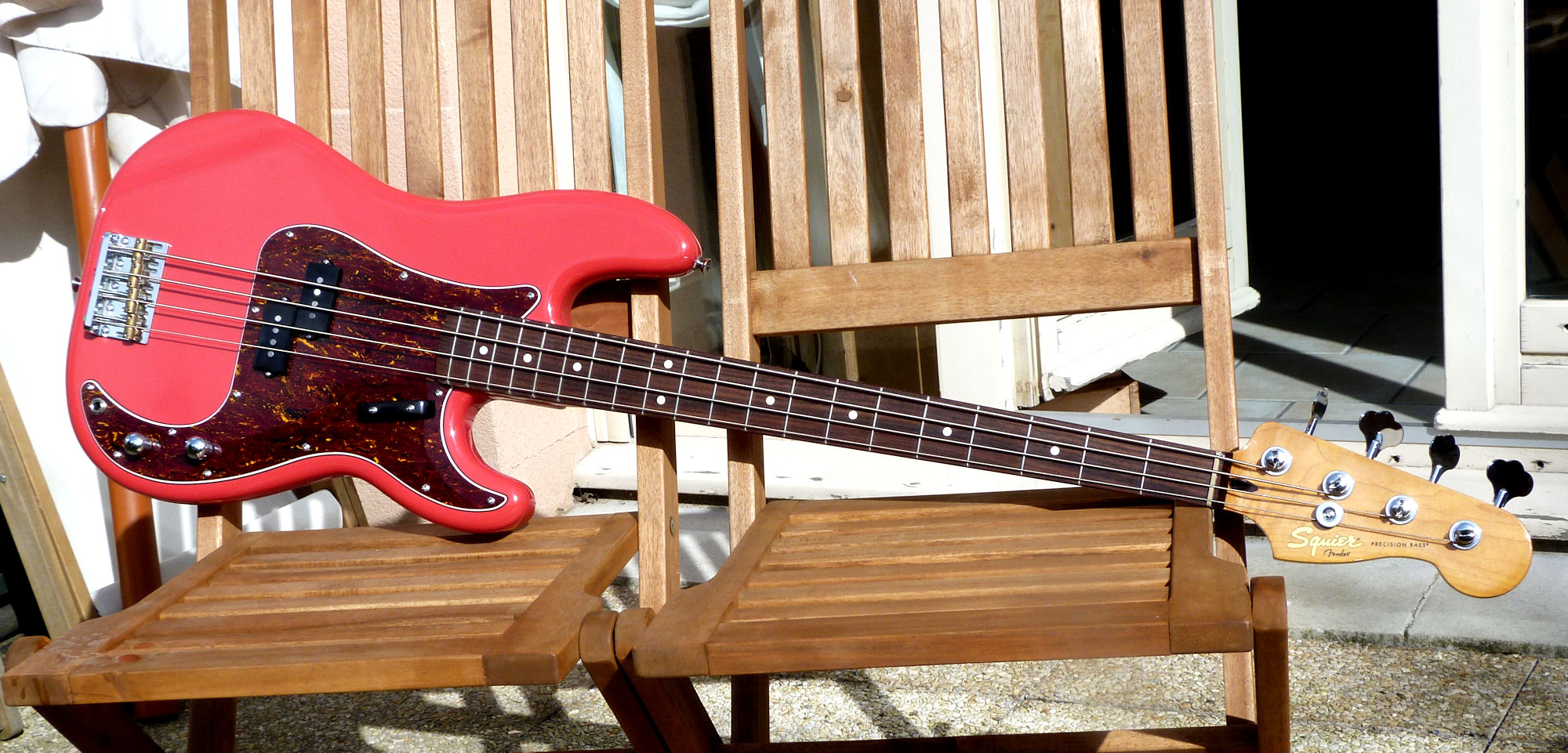 Squier classic vibe precision bass 39 60s image 806618 for Classic house bass