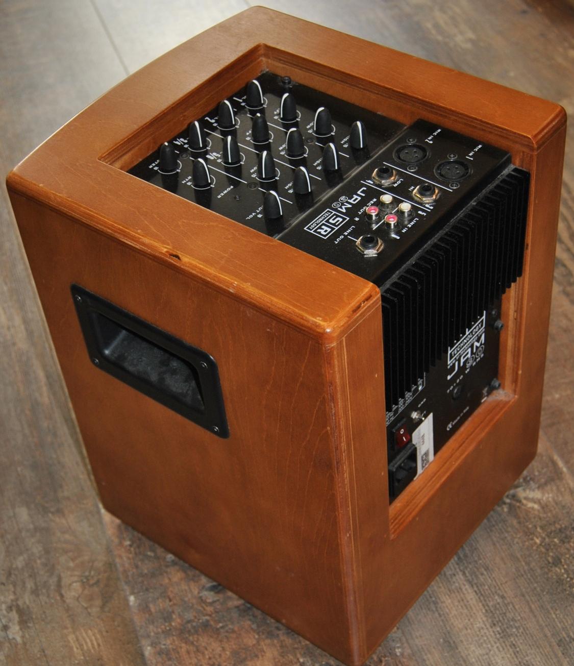 STL 250 - SR Technology STL 250 - Audiofanzine