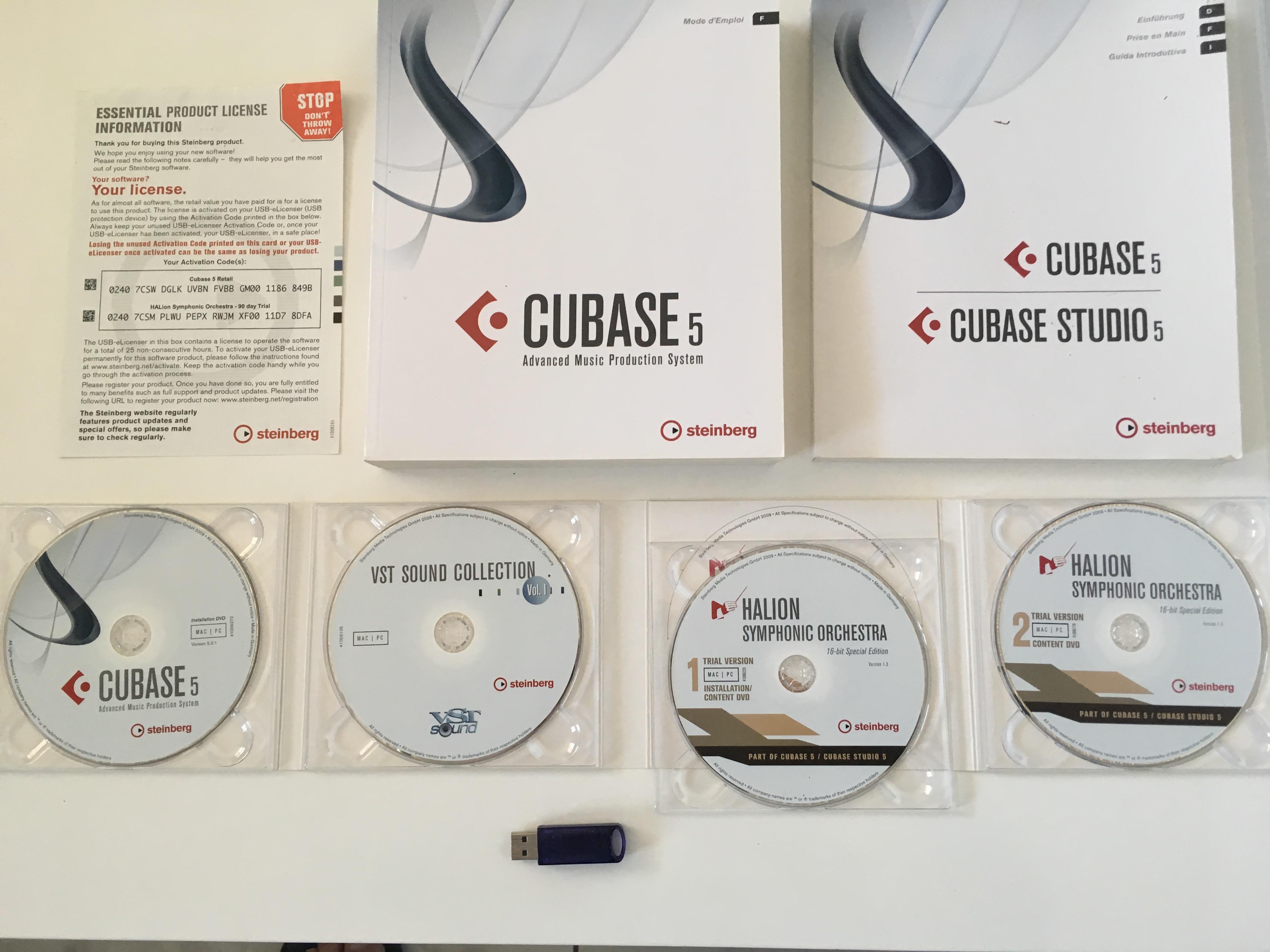 cubase 5 apk download