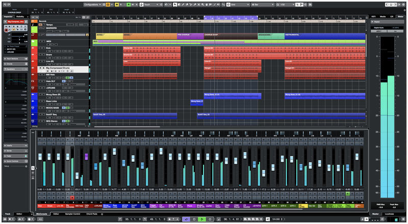 cubase le4 windows 10