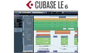 steinberg cubase le6 image 906052 audiofanzine rh en audiofanzine com cubase 6 manual pdf cubase artist 6 manual